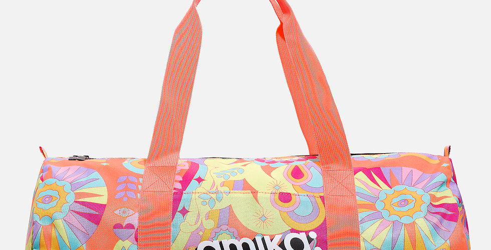 Amika Signature Gym Bag