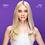 Thumbnail: putos su viotetu - AMIKA bust your brass violet leave-in treatment foam