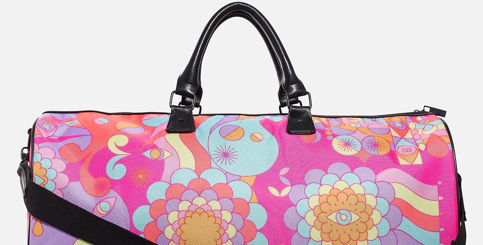 Amika Signature Duffle Bag