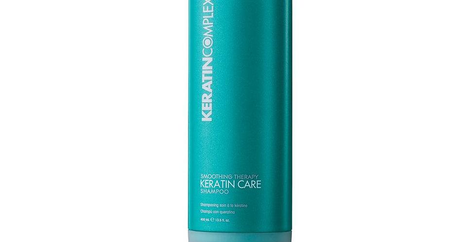 Kasdieninis šampūnas plaukams - Keratin Complex Care Shampoo