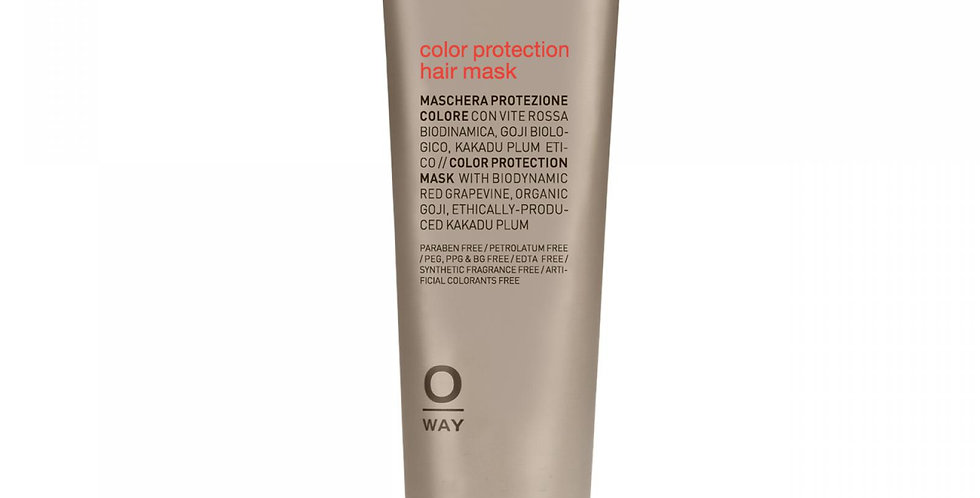 colorUp - Color protection hair mask