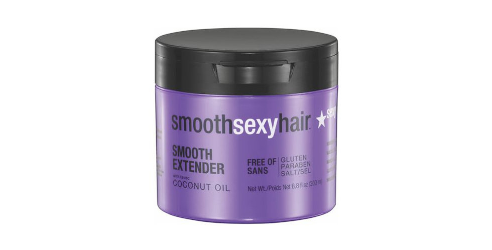 SMOOTH SEXY HAIR Smooth Encounter Masque