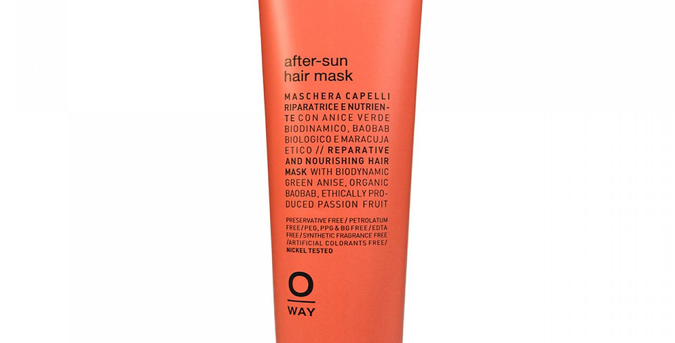 SunWay - After sun hair mask