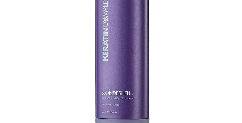 Kondicionierius šviesiems plaukams - Keratin Complex Blondeshell Conditioner