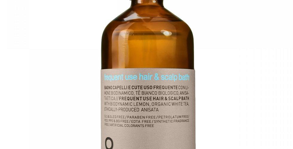 dailyAct - frequent use hair & scalp bath