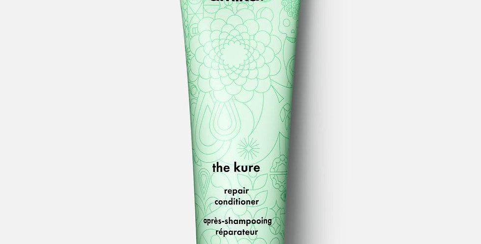 atstatomasis kondicionierius su keratinu - AMIKA the kure repair conditioner