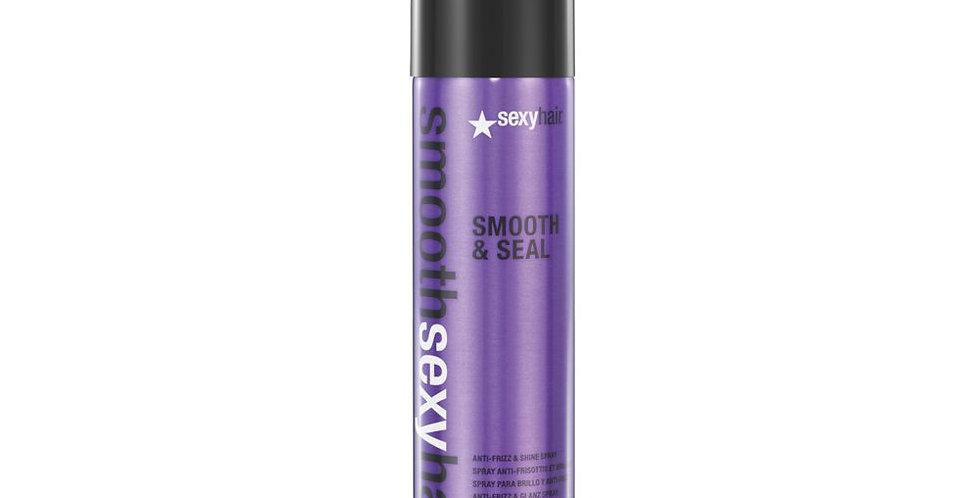 SMOOTH SEXY HAIR Smooth & Seal Anti-Frizz & Shine Spray