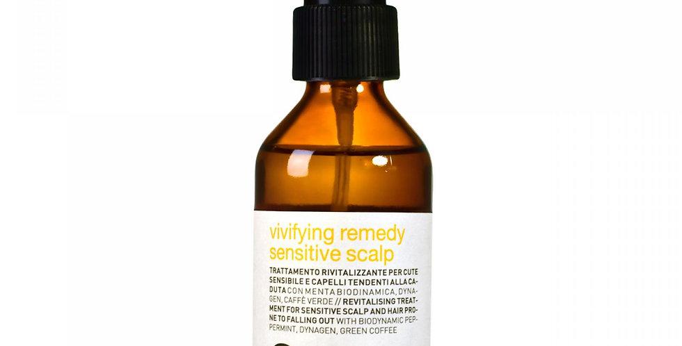 hair loss Vivifying remedy - sensitive scalp