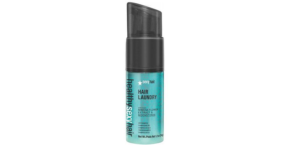 HEALTHY SEXY HAIR Hair Laundry Dry Shampoo Spray
