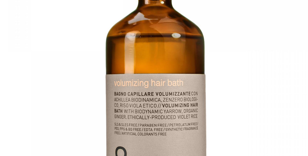 xVolume - Volumizing hair bath