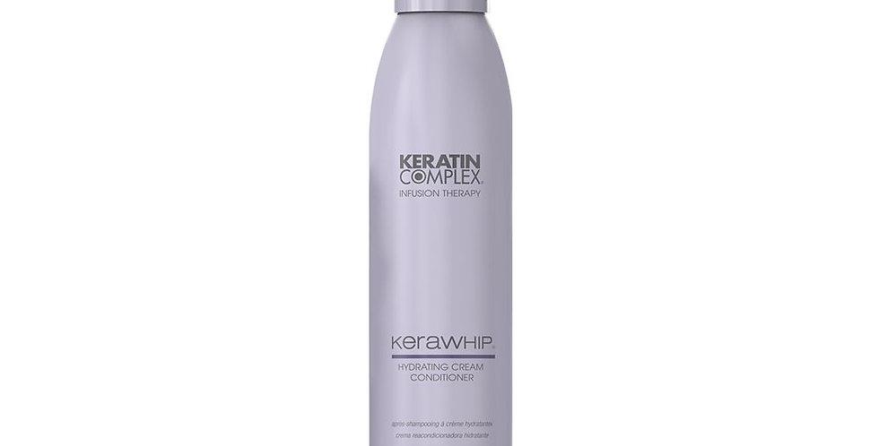Unikalus kreminis kondicionierius plaukams -Keratin Complex KERAWHIP conditioner