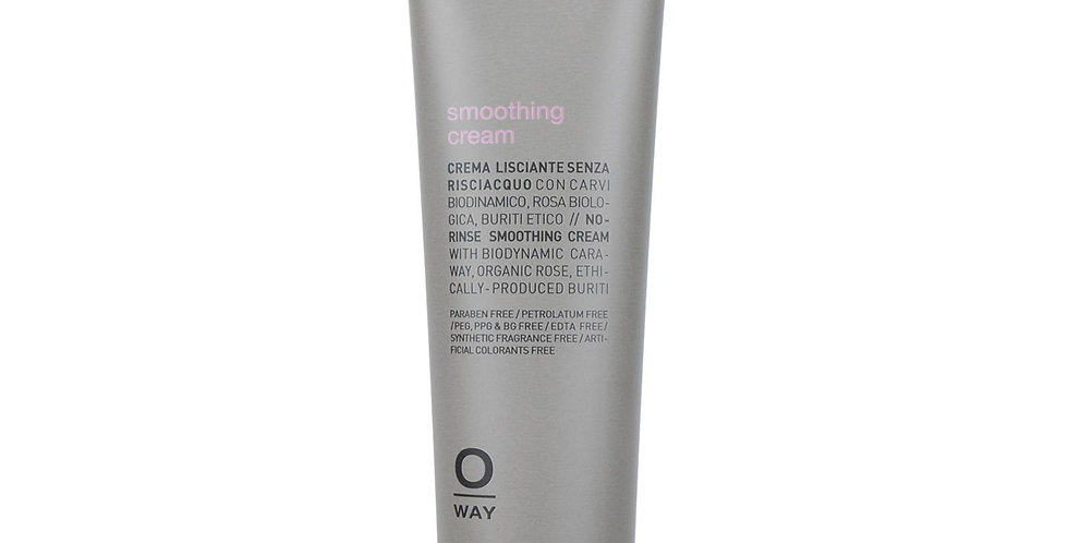 smooth+  Smoothing cream