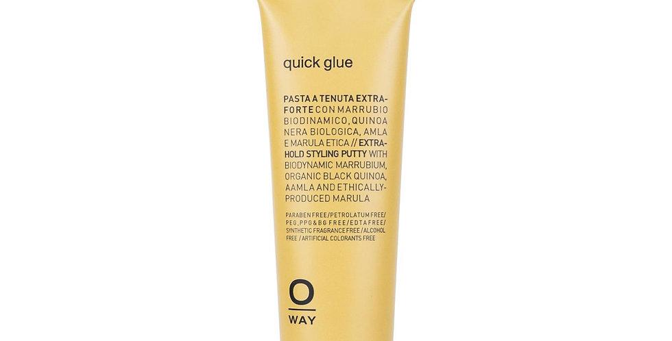 Quick glue