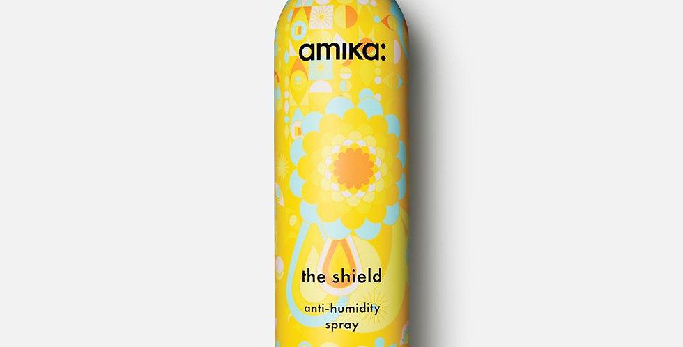 nuo drėgmės apsaugantis purškiklis - AMIKA the shield anti-humidity spray