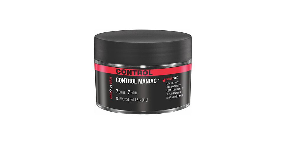 BIG SEXY HAIR Control Maniac Styling Wax