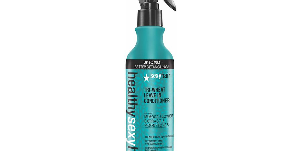 HEALTHY SEXY HAIR Soy Tri-Wheat Leave-In