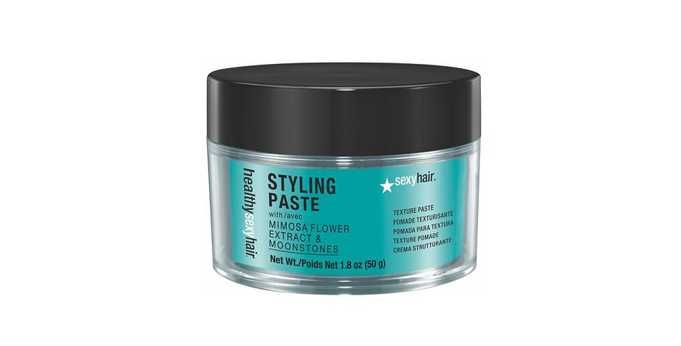 HEALTHY SEXY HAIR Styling Paste Texture Paste