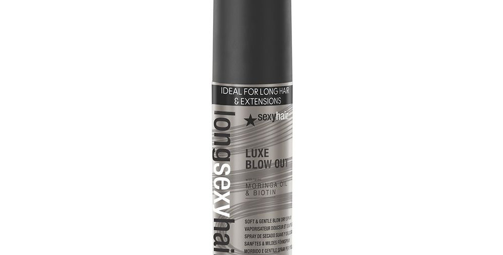 LONG SEXY HAIR Luxe Blow Out Soft & Gentle Dry Spray