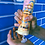 Thumbnail: glotninantis, minkštinantis kremas - AMIKA velveteen dream - smoothing balm