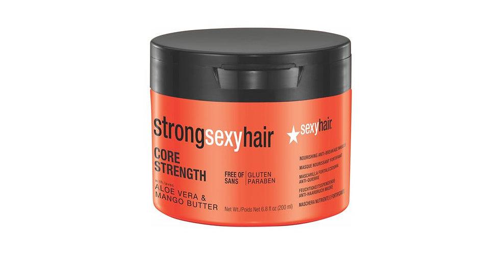 STRONG SEXY HAIR Core Strength Masque