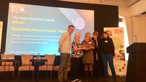 Food for Life Award Winners