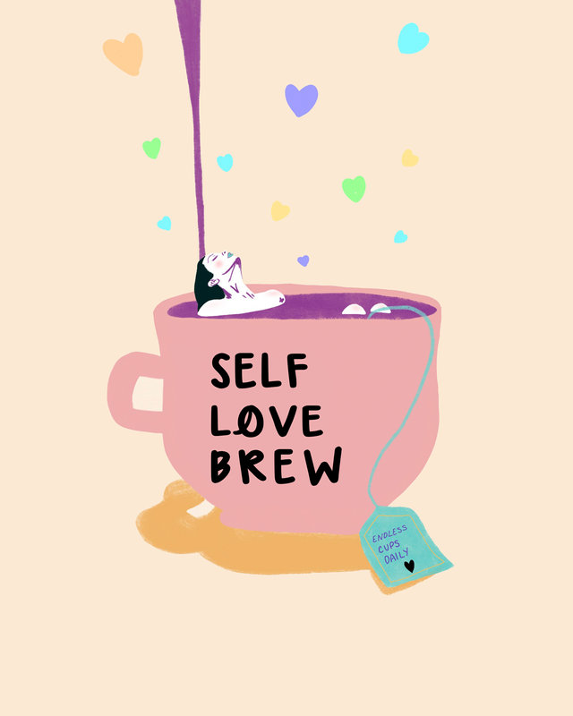 Self Love Brew