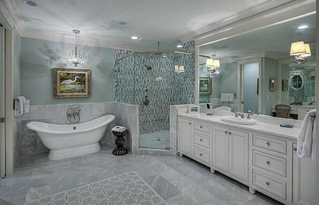 The Evolution of your Bathroom
