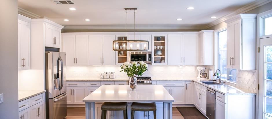 Kitchens Remodels