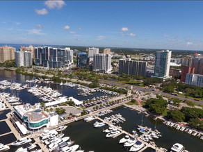 Angel investment network in Sarasota wants Florida to be the next Silicon Valley