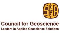 CGS Logo - Leaders in Applied Geoscience