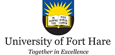 Fort Hare logo.png