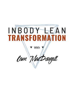 Copy of Inbody Fit Lean Transformation L