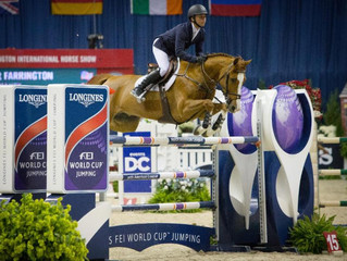 Show Jumping Super Stars Anticipated for Longines FEI World Cup™ Jumping Final Omaha 2017