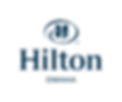 Hilton Omaha logo TRANSPARENT BACKGROUND