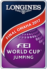 LONGINES FEI WORLD CUP Jumping and Dressage Finals @ CenturyLink Center | Omaha | Nebraska | United States