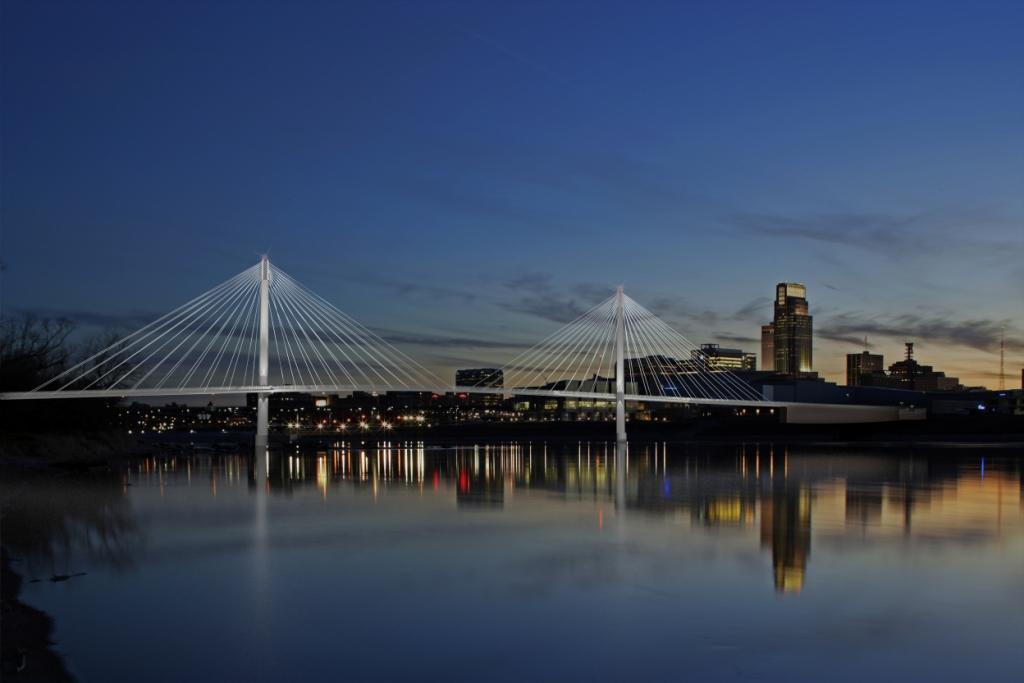 Bob_Kerrey Pedestrian_Bridge