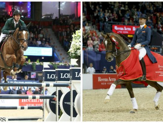 Dazzling Line-up of Entertainment at the FEI World Cup™ Finals Omaha 2017
