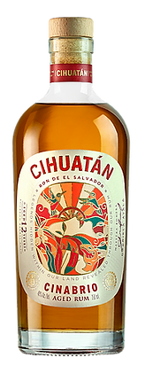 Cihuatán CINABRIO. We are committed to delivering outstanding spirits from across Latin America to our customers in the US. Join us for a drink and celebrate flavor, stories, and community in every bottle.  ​  Inspired by the natural resource stewardship system in San Juan del Río, Oaxaca, we are a 1 % for the Planet member. One percent of our annual sales support environmental initiatives in the US & Latin America.