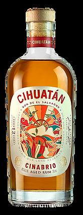 Cihuatán CINABRIO