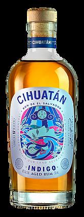 Cihuatán INDIGO