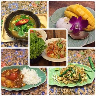 Silom Thai Cooking School