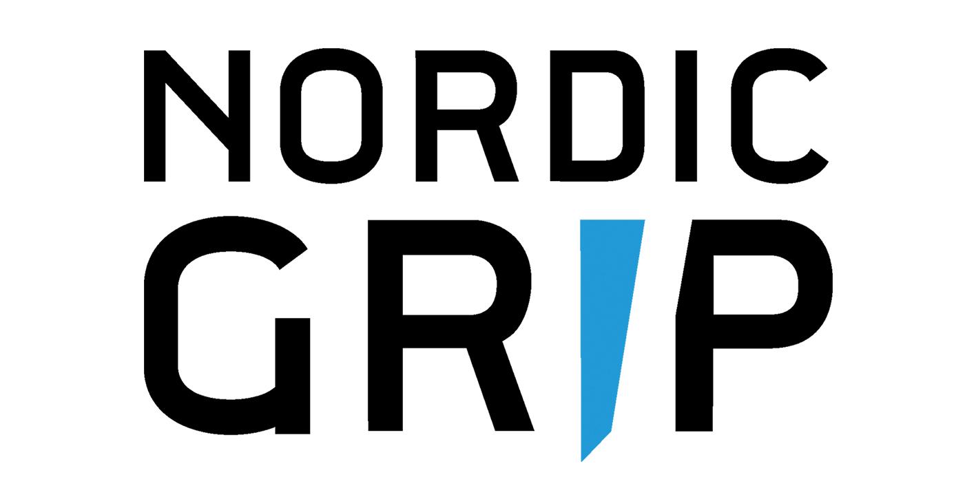Nordic Grip 1000