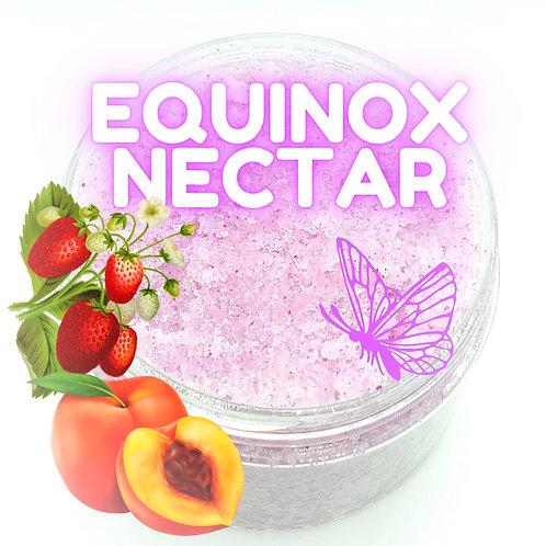 Equinox Nectar Sugar Scrub