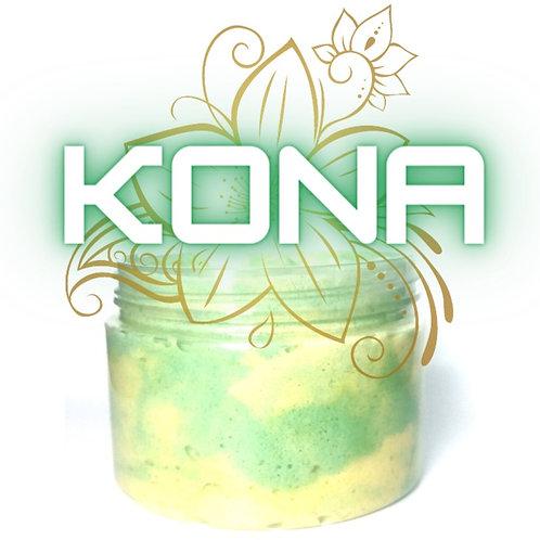 Kona Whipped Shower/Shave Butter