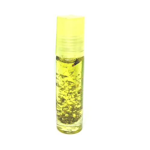 Sativa+Sunshine Fragrance Body Oil