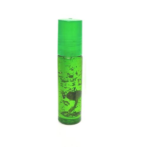 Mary J Fragrance Body Oil