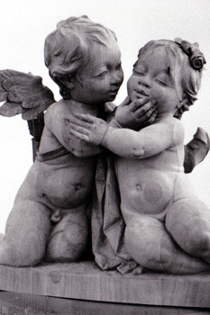 """""""Psyche und Amor"""""""