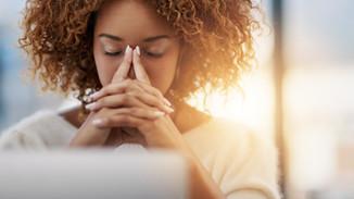 Le 10 cause dello stress da lavoro