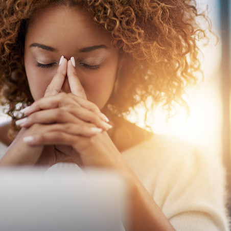 Tips for Calming Anxiety and Daily Stress