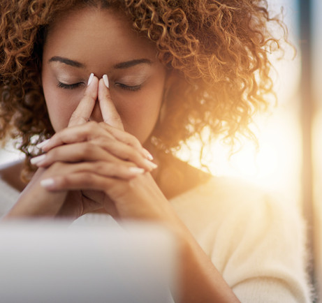 Don't Fall Victim To Burnout
